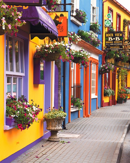Kinsale, County Cork, Ireland1