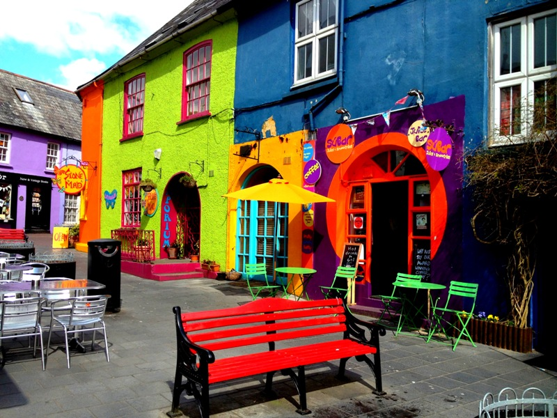 Kinsale, County Cork, Ireland2
