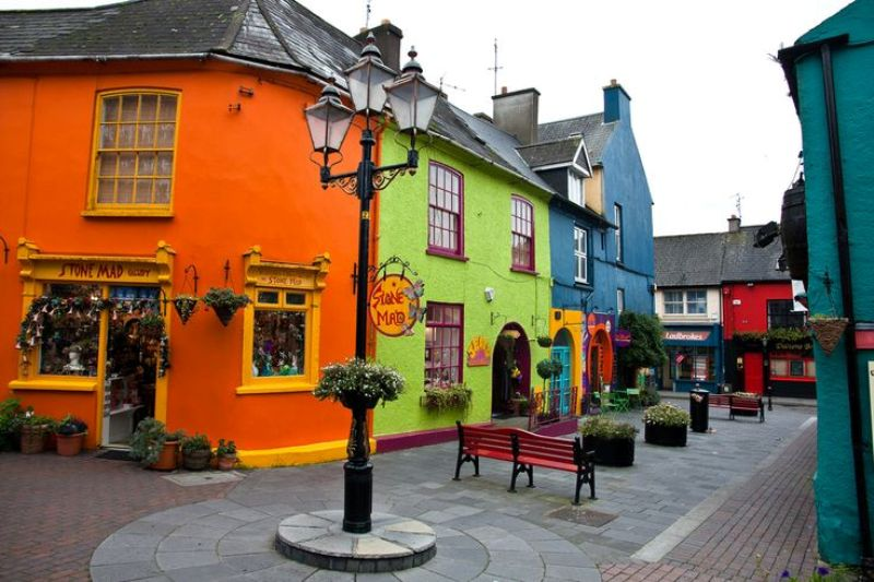 Kinsale, County Cork, Ireland4