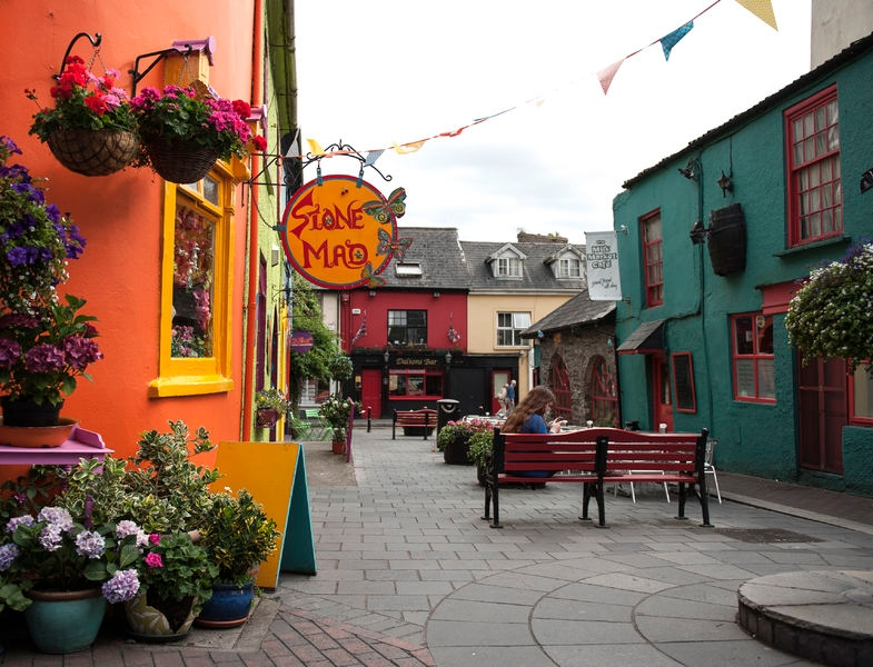 Kinsale, County Cork, Ireland7
