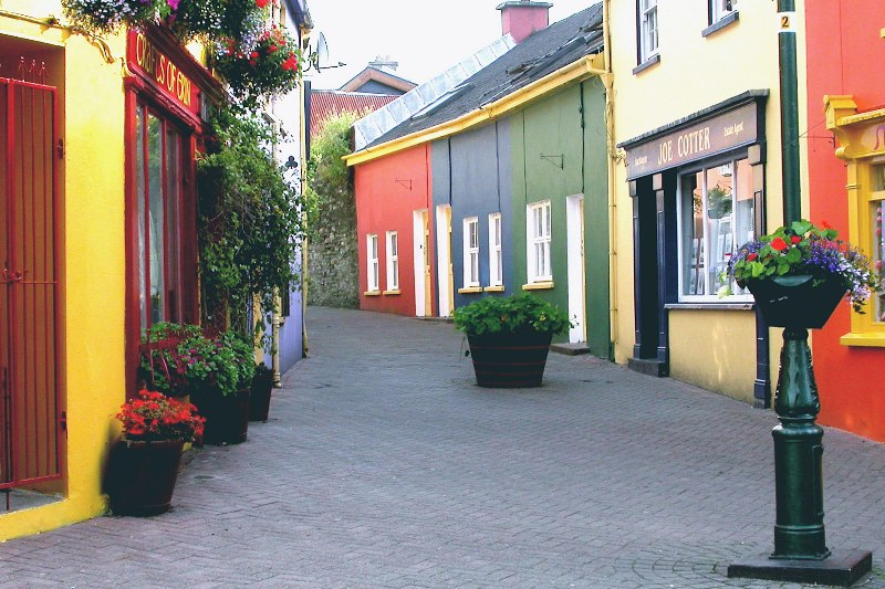 Kinsale, County Cork, Ireland8