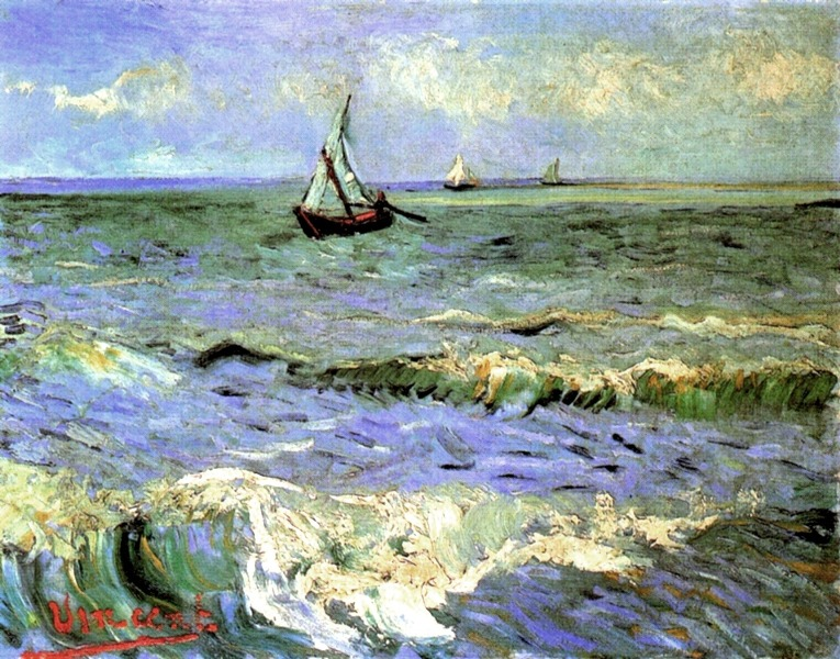 seascape-at-saintes-maries-1888
