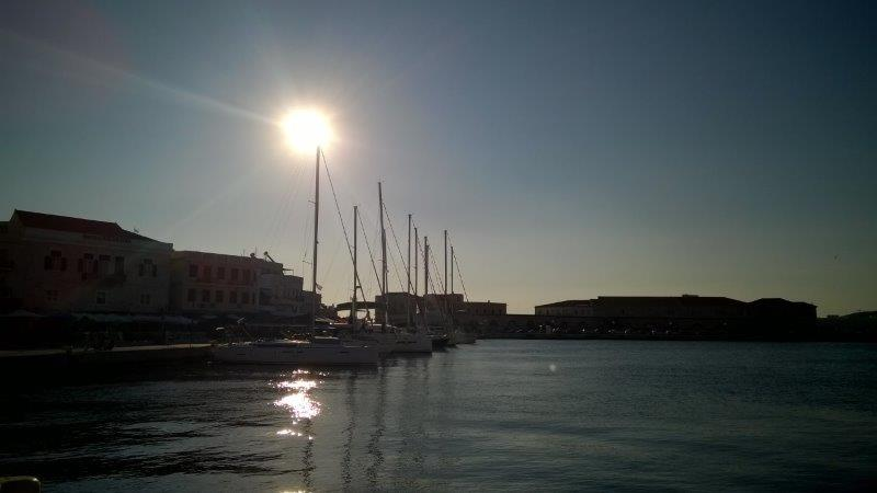Rasarit in Syros